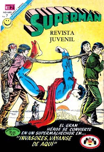 [Editorial NOVARO] Universo DC 087710