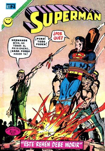 [Editorial NOVARO] Universo DC 088110