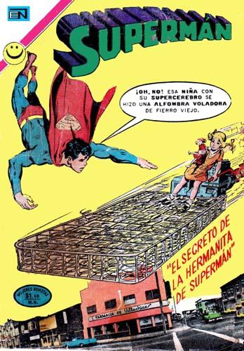 [Editorial NOVARO] Universo DC 088410