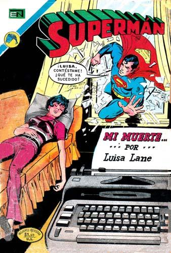 [Editorial NOVARO] Universo DC 088510