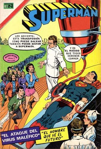 [Editorial NOVARO] Universo DC 088610