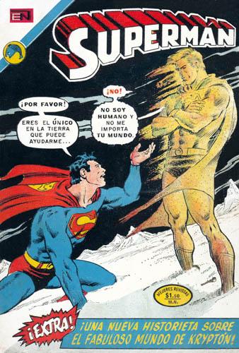 [Editorial NOVARO] Universo DC 088710
