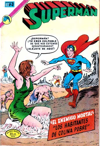 [Editorial NOVARO] Universo DC 088910
