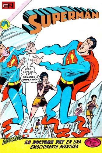 [Editorial NOVARO] Universo DC 089010