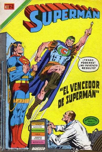 [Editorial NOVARO] Universo DC 089110