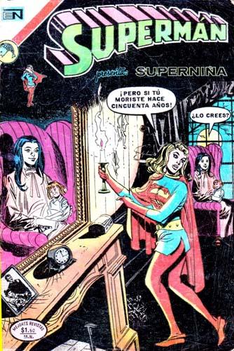 [Editorial NOVARO] Universo DC 089310