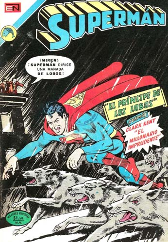 [Editorial NOVARO] Universo DC 089410