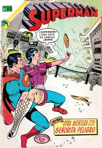 [Editorial NOVARO] Universo DC 089510