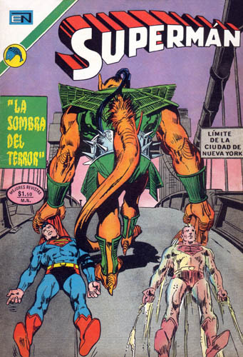 [Editorial NOVARO] Universo DC 089710
