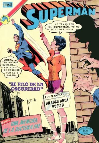 [Editorial NOVARO] Universo DC 090010