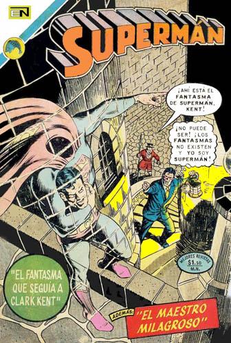 [Editorial NOVARO] Universo DC 090110