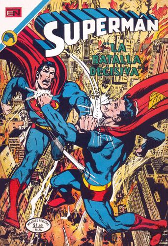 [Editorial NOVARO] Universo DC 090210