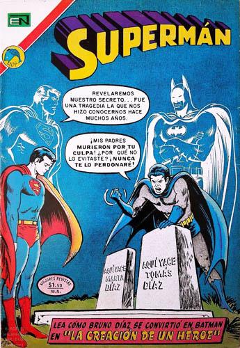 [Editorial NOVARO] Universo DC 090410