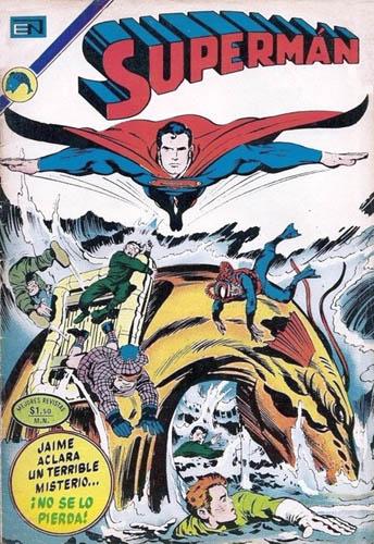 [Editorial NOVARO] Universo DC 090510