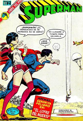 [Editorial NOVARO] Universo DC 090610
