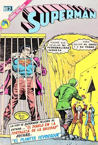 [Editorial NOVARO] Universo DC 090710