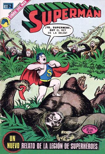[Editorial NOVARO] Universo DC 091010