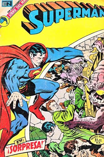 [Editorial NOVARO] Universo DC 091110