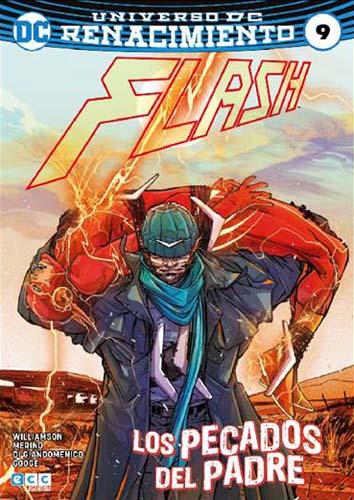[ECC Argentina] DC Comics 0912