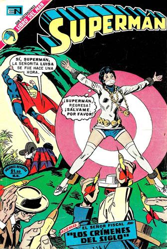 [Editorial NOVARO] Universo DC 091210