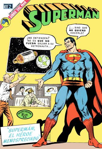 [Editorial NOVARO] Universo DC 091310
