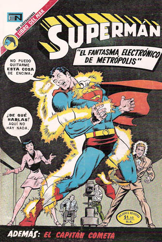 [Editorial NOVARO] Universo DC 091410