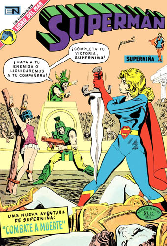 [Editorial NOVARO] Universo DC 091510