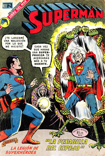 [Editorial NOVARO] Universo DC 091610