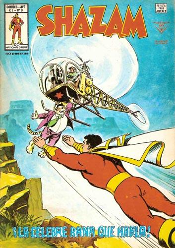 [Valenciana, Vértice, Bruguera] DC Comics 0917