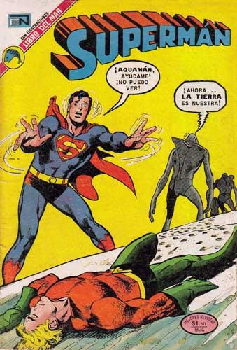 [Editorial NOVARO] Universo DC 091710