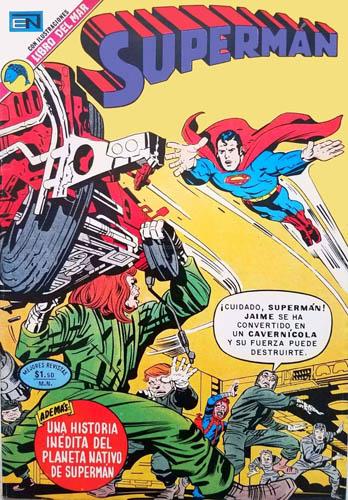 [Editorial NOVARO] Universo DC 091810