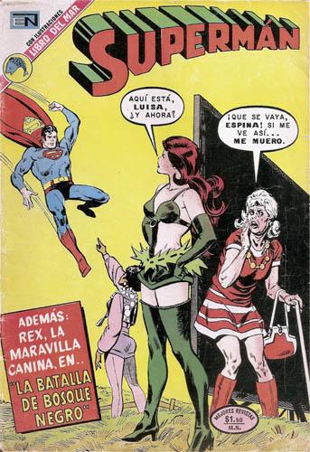 [Editorial NOVARO] Universo DC 091910