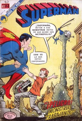 [Editorial NOVARO] Universo DC 092110