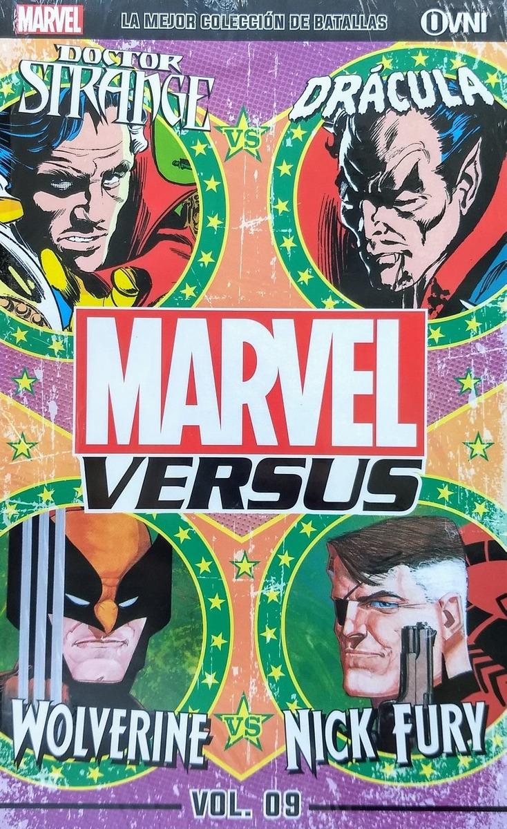 [OVNI Press] Marvel Comics y otras - Página 9 0922