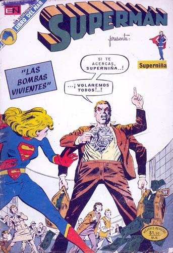 [Editorial NOVARO] Universo DC 092210