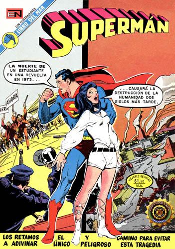 [Editorial NOVARO] Universo DC 092411