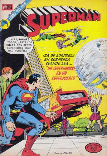 [Editorial NOVARO] Universo DC 092510