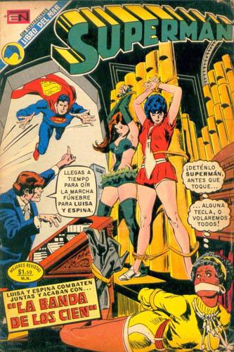 [Editorial NOVARO] Universo DC 092610