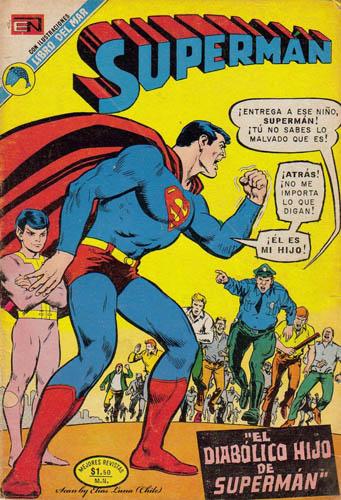 [Editorial NOVARO] Universo DC 092710