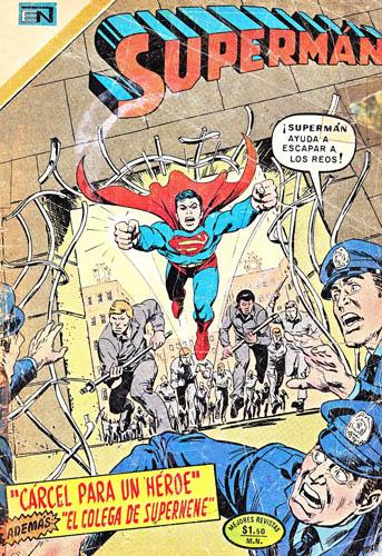 [Editorial NOVARO] Universo DC 092910