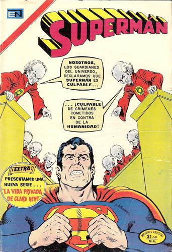 [Editorial NOVARO] Universo DC 093110