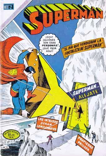 [Editorial NOVARO] Universo DC 093410