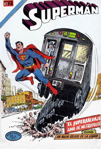 [Editorial NOVARO] Universo DC 093510