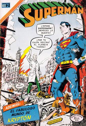 [Editorial NOVARO] Universo DC 093710