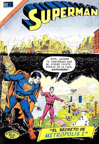 [Editorial NOVARO] Universo DC 093910