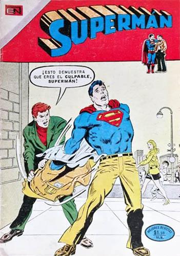[Editorial NOVARO] Universo DC 094010