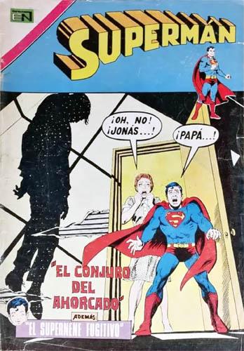 [Editorial NOVARO] Universo DC 094110