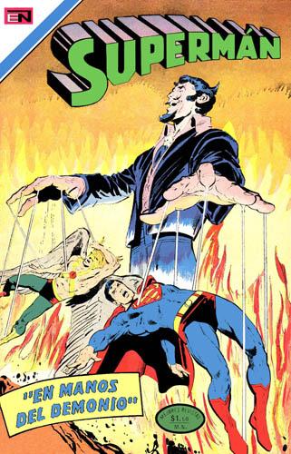 [Editorial NOVARO] Universo DC 094210