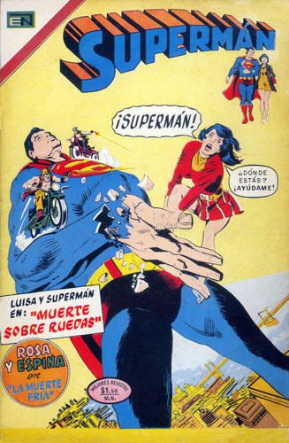 [Editorial NOVARO] Universo DC 094410
