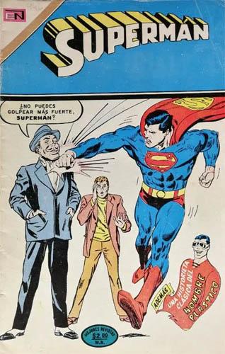 [Editorial NOVARO] Universo DC 094610